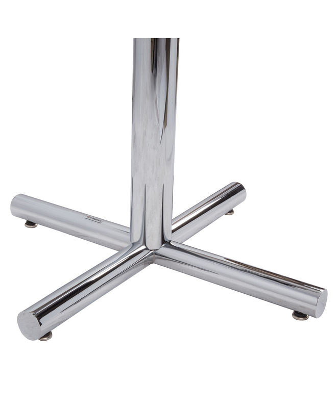 Size Customized stainless steel Table Legs For Coffee Table Bar Table Hospitality